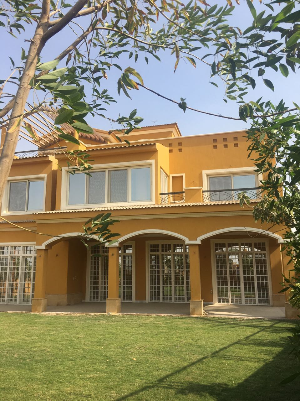 Standalone in  Dyar Arco for rent