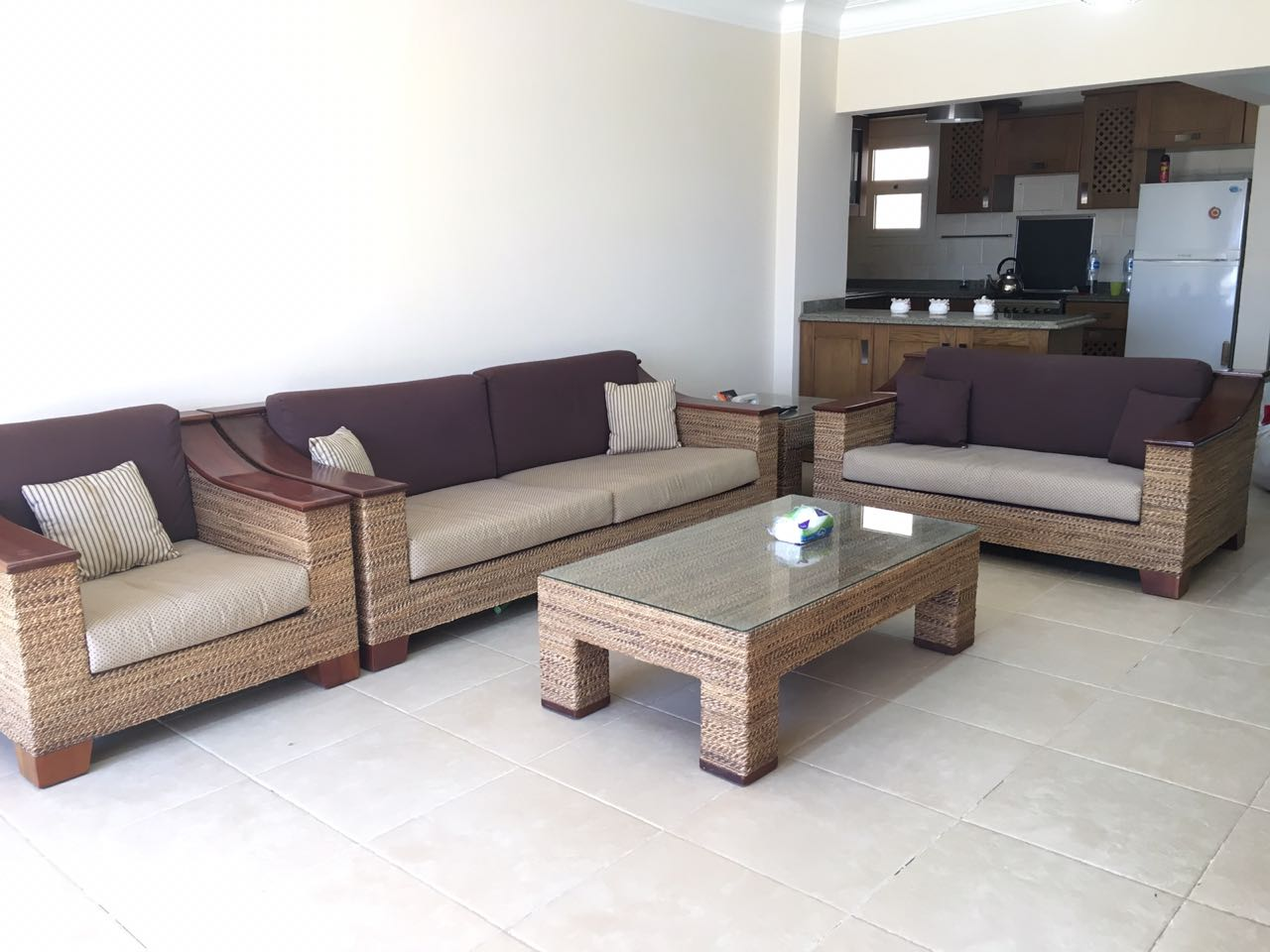 Chalet fully furnished prime location la vista 3
