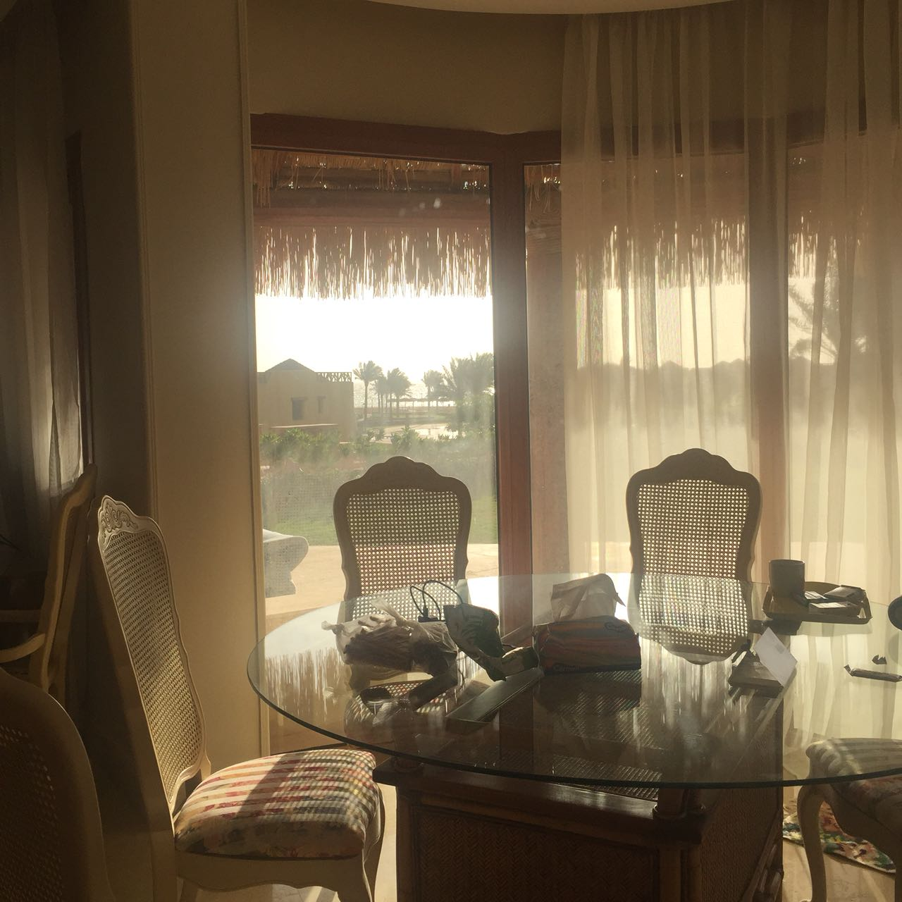 Villa In Mountain View Sokhna1 330sqm Furnished